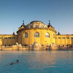 Ontspanning & plezier! Dit zijn de mooiste badhuizen van Boedapest