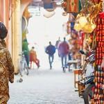 7x doen in kleurrijk Marrakech