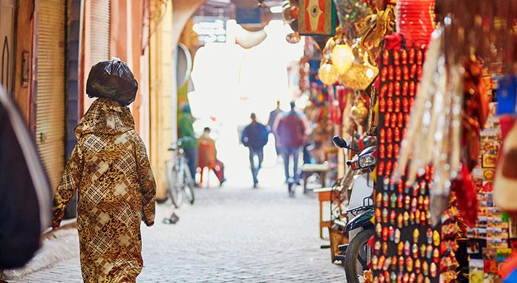Doen Marrakech