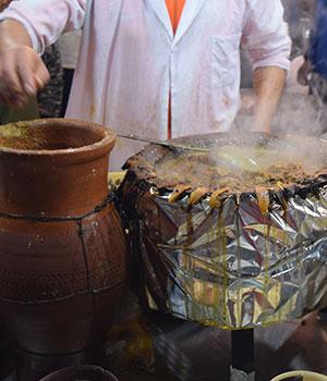 Doen in Marrakech, lokale keuken