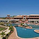 Reden vakantie Portugal, Monte Santo Resort