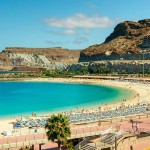 Stranden Gran Canaria