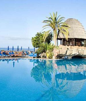 Strandhotels, stranden Gran Canaria