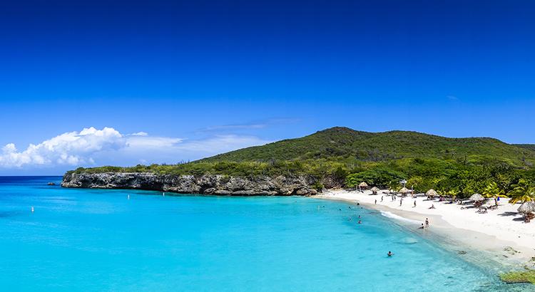 Verliefd Curacao