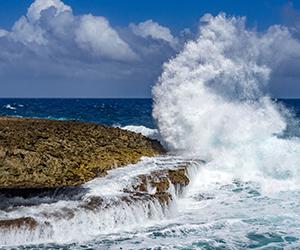 Shete Boka, redenen vakantie Curacao