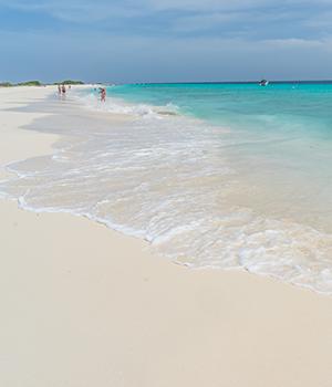 Klein Curacao, redenen vakantie Curacao