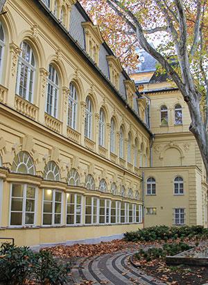 Lukacs, mooiste badhuizen Boedapest