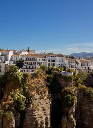 Dagtripjes Málaga: Ronda