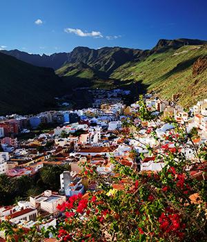 Doen op La Gomera: San Sebastian