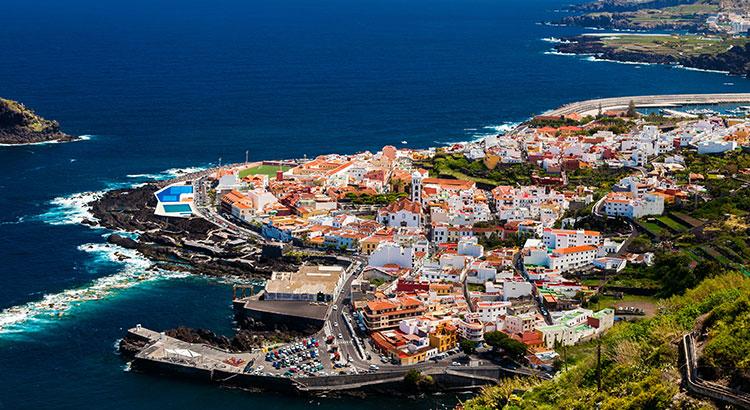 Garachico, het meest authentieke dorpje op Tenerife