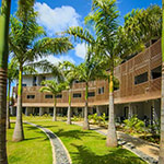 The best of Mauritius, favoriete hotels; Be Cosy Aparthotel