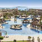 Kerst in de zon: Egypte, Sunrise Mamlouk Palace Resort