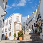 Frigiliana, de lieflijke kant van Andalusië