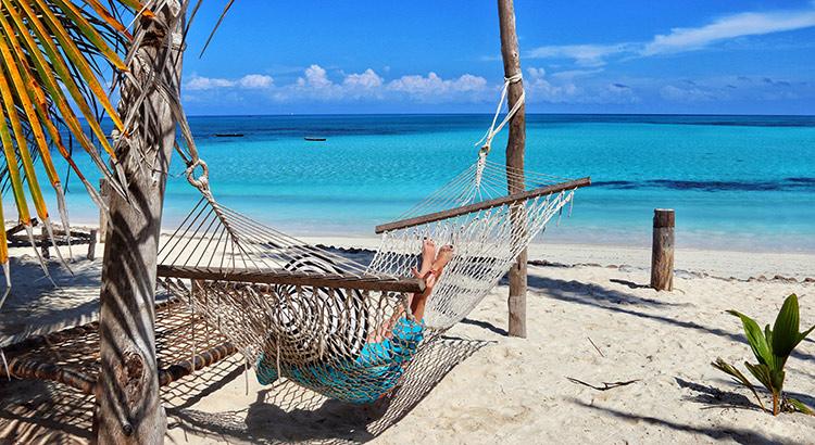 Luxe hotels op Zanzibar