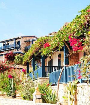 Marine Club, Voordelige hotels Kaapverdië