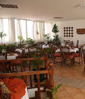 Mindelo Residencial, Voordelige hotels Kaapverdië