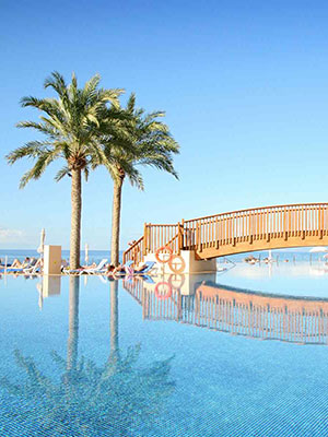 All inclusive hotels Tenerife, Bahia Principe Costa Adeje