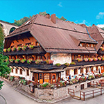 Onbekendere kerstmarkten Duitsland, Best Western Hotel Hofgut Sternen
