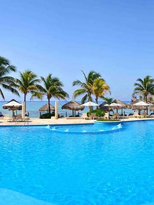 Kindvriendelijke hotels Mexico, Catalonia Riviera Maya
