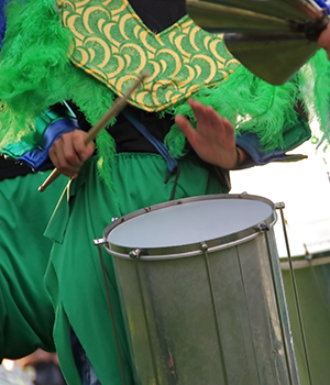 Cultuur Gran Canaria, festival