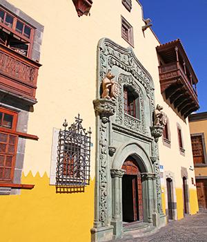 Cultuur Gran Canaria, museum