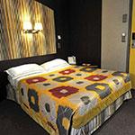 Wijken Parijs, Hotel Du Vieux Saule