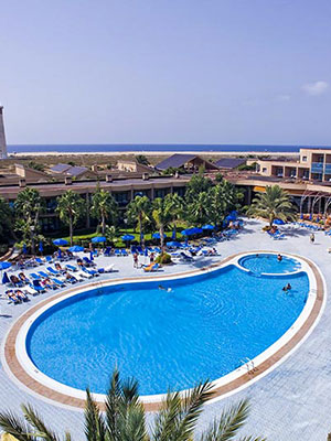 All inclusive hotels Fuerteventura, Hotel Faro Jandia