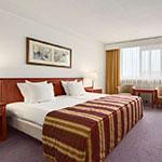 Nanovakantie, Hotel NH Maastricht