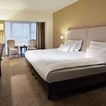 Nanovakantie, Lindner Hotel & City Lounge