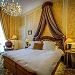Romantische steden en dorpjes: Brugge, Relais & Chateaux Hotel Heritage