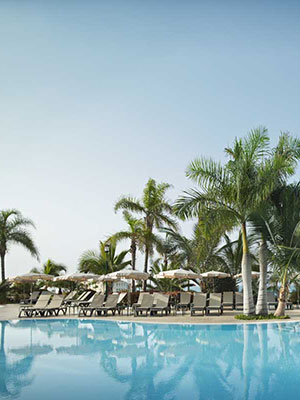 All inclusive hotels Tenerife, Roca Nivaria Gran Hotel