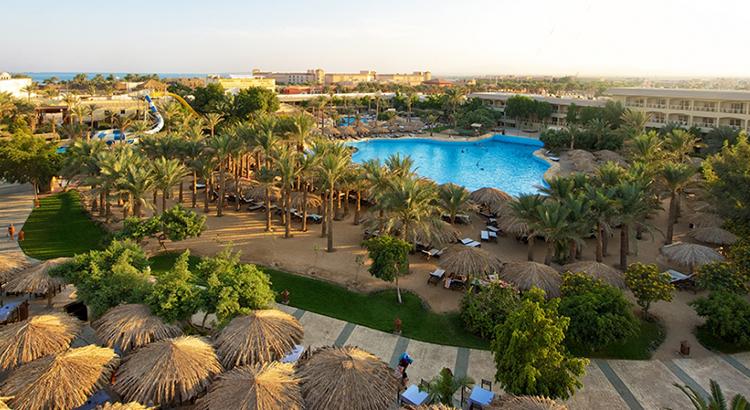 Sindbad Aqua Park Resort & Aqua Hotel