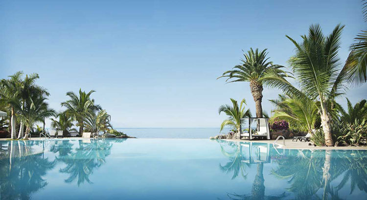 All inclusive hotels Tenerife