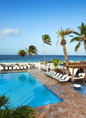 All inclusive hotels Aruba: Divi Village