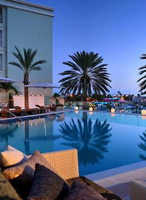 All inclusive hotels Aruba: Renaissance