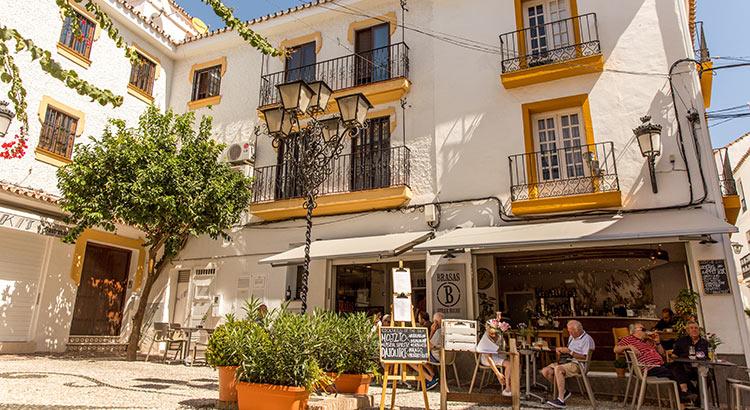 Dagtripjes Málaga