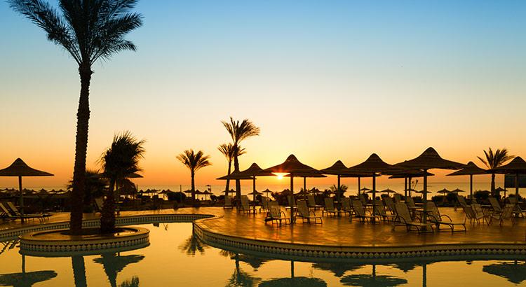 Doen in Hurghada, Egypte