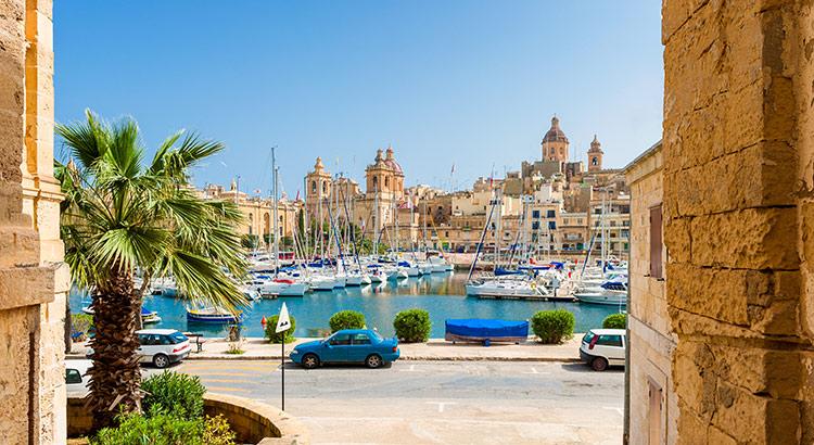Leukste dorpjes en stadjes Malta