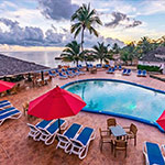 Badplaatsen Jamaica: Royal Decameron Club Caribbean