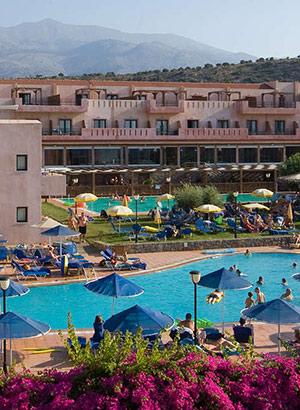 Sissi hotels