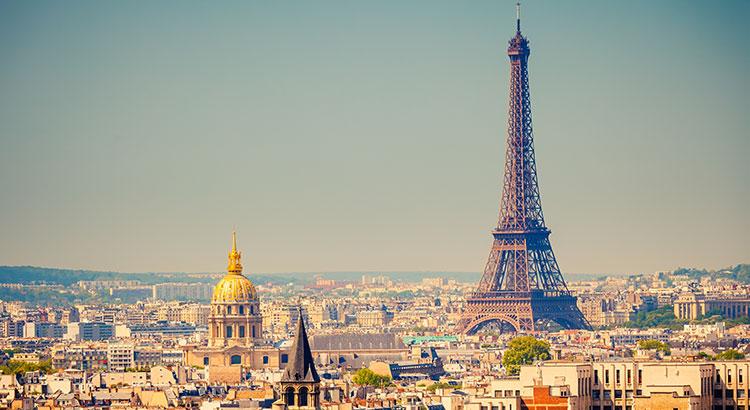 Parijs van wijk tot wijk