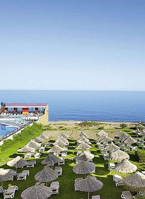 Populaire hotels Europa: Griekenland