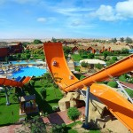 Water & Fun! De populairste hotels met waterpark