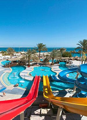 Populaire hotels met waterpark: Sindbad Aqua Park Resort & Aqua Hotel