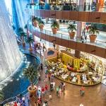 Dubai Mall: 1.200 winkels shopplezier & méér