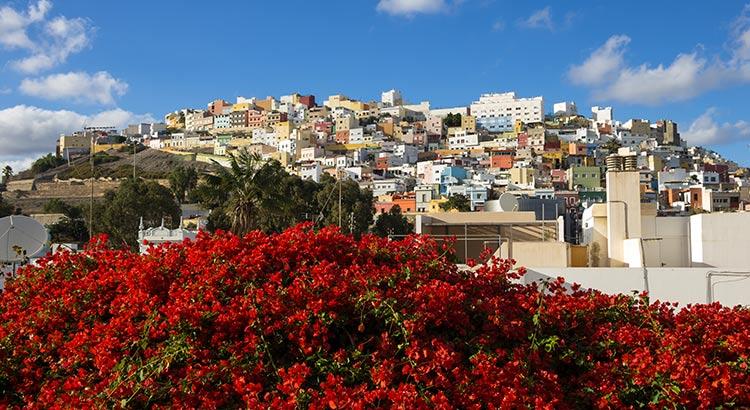 cultuur Gran Canaria
