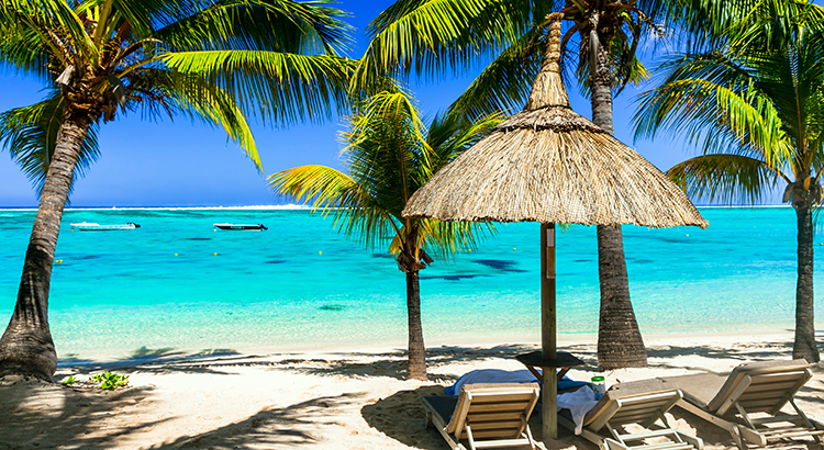 Populairste eilandhotels