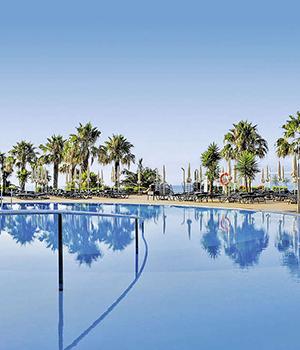 Middellandse Zee, Eilandhotels 2017