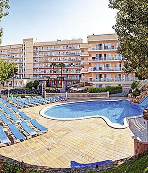 Spaanse eilanden, Populairste eilandhotels