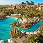 Family fun! De populairste familiehotels op de Canarische Eilanden